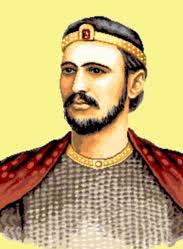 История на България - Цар Иван Асен I