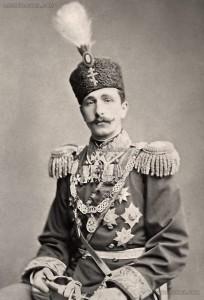 История на България - княз Батенберг