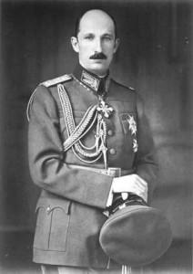 История на България - цар Борис III