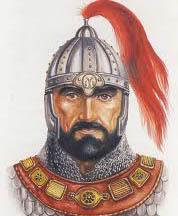 История на България - хан Аспарух