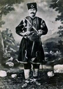 История на България - Капитан Петко войвода