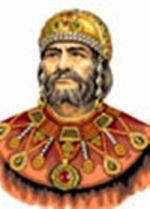 История на България - Владимир-Расате