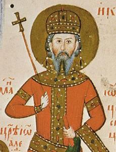 История на България - Иван Александър