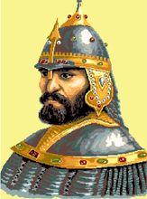 История на България - Цар Ивайло