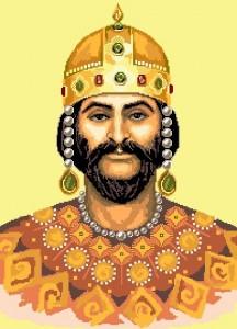 История на България - цар Иван Асен II