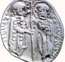 История на България - Георги I Тертер