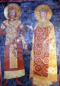 История на България - Константин Тих - Асен