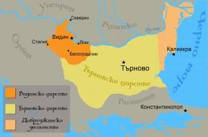 История на България - Иван Срацимир