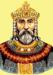 История на България - цар Петър