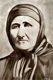 История на България - баба Тонка