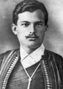 История на България - Георги Бенковски