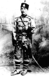 История на България - Георги Обретенов