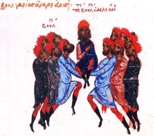 История на България - Петър II Делян