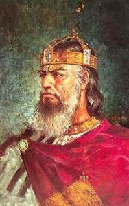 История на България - цар Самуил