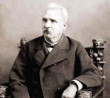 История на България - Петко Рачев Славейков