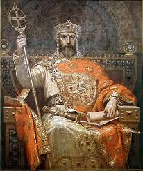 История на България - цар Симеон велики