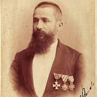 Никола Обретенов - История на България