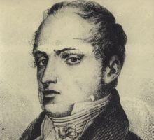 Васил Априлов - История на България