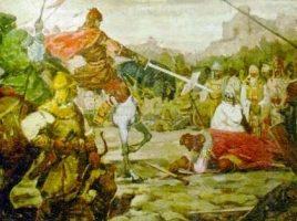 История на България - Битката при Клокотница