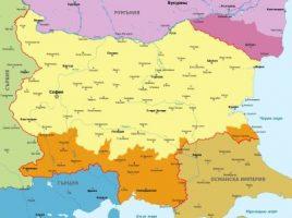Втора балканска ( Междусъюзническата) война - История на България