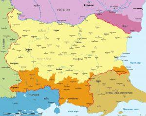 Втора балканска (Междусъюзническата) война - История на България